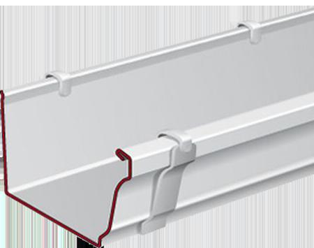 profileermachine voor industriële aluminium dakgoten