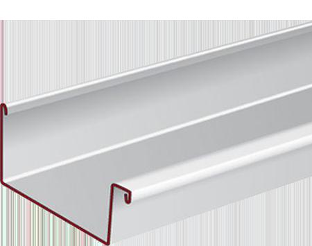 profileermachines voor aluminium bakgoten