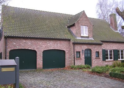Renovatie dakgoten aluminium dakgoten Gent Alustar