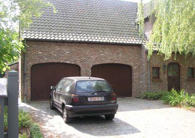 Renovatie dakgoten aluminium dakgoten Gent Alustar voor