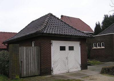 Renovatie dakgoten woning Limburg aluminium Alustar