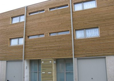 Tuyaux de descentes - Mons - Hainaut